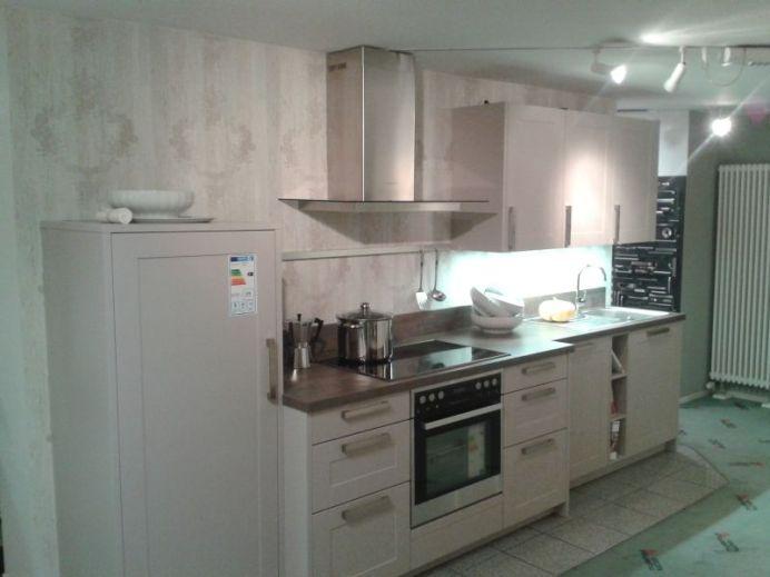 Küchen-Ausstellung | Sanitär Vöhringer