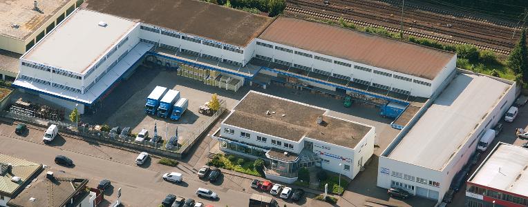 Vöhringer GmbH